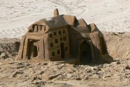 Расклад Дом на песке