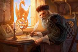 Великие астрологи прошлого