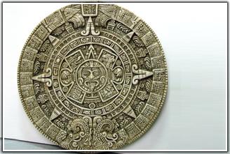 История ацтекской астрологии1