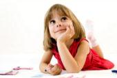В чем Ваш ребенок нуждается ежедневно?