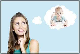 Луна и планирование пола ребенка2