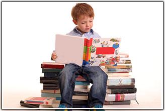Как вашему ребенку легче воспринимать информацию?