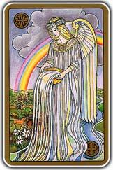Колода Симболон «Symbolon» Людмила Смирнова  - Страница 2 Angel
