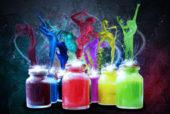 Цветовые предпочтения и характер