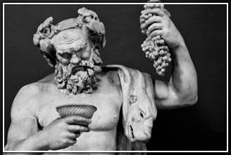 Телец в мифологии