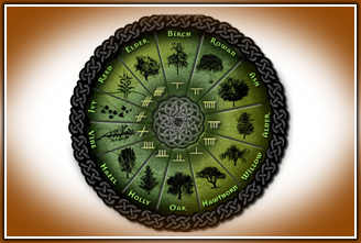 История древне кельтской астрологии