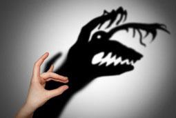 Как побороть свои страхи?