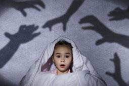 Расклад Страх и реальность