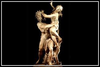 Плутон в мифологии