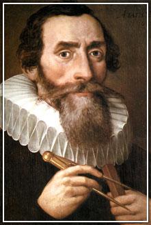 Великие астрологи прошлого. Кеплер