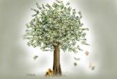 Расклад Деньги в вашей жизни