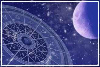 Луна и домашние работы