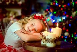 Расклад Новогодняя мечта
