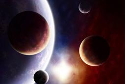 Расклад Планеты
