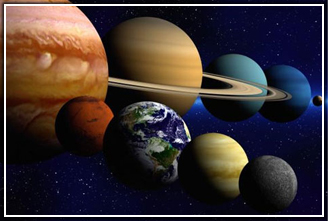 Слабости и сила планет в гороскопе