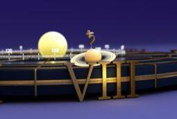 Сатурн в 8 Доме