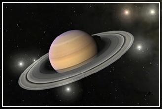 Сатурн в домах