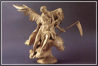 Сатурн в мифологии