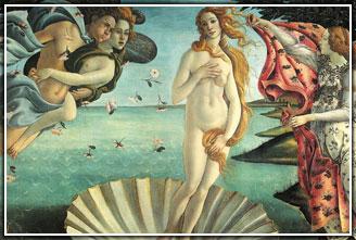 Венера в мифологии