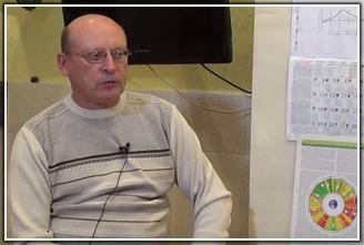 Интервью с астрологом Александром Зараевым